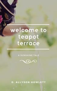 Teapotterrace